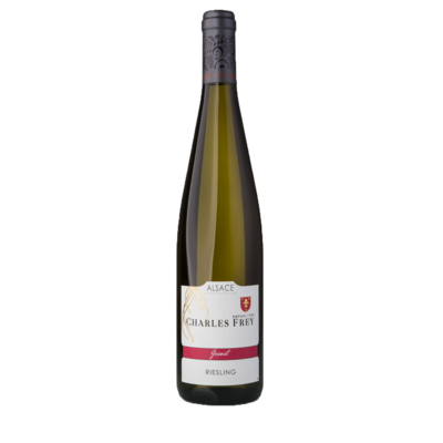 Alsace Frey RIESLING Granit 2018