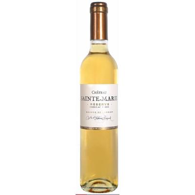 Château Sainte-Marie Cadillac liquoreux
