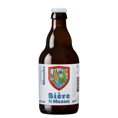 Bière de Meaux Blanche