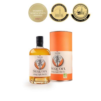 Sequoia Single Malt Whisky