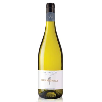 Altugnac Chardonnay 2018, Pays d'Oc Haute Vallée de l'Aude