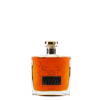 Cognac XO Carafe Dragon