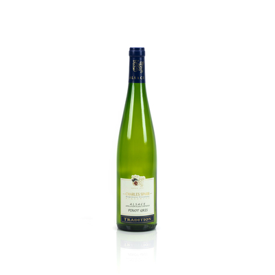 Pinot Gris Tradition 75cl