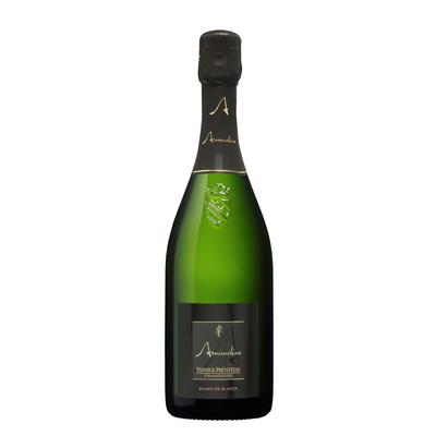 Champagne Brut - Cuvée Amandine