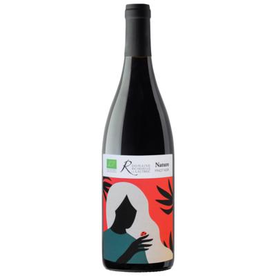Pinot Noir - Nature