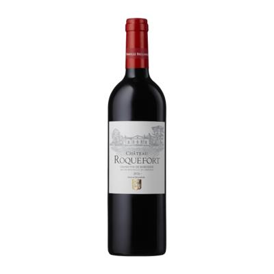 Château Roquefort AOP Bordeaux -Red