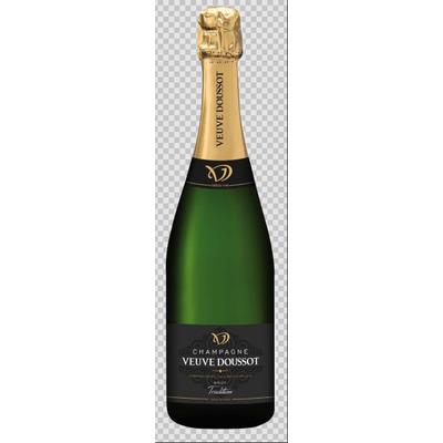 Veuve Doussot Champagne Cuvée Tradition Brut NV