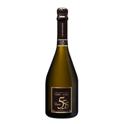 Champagne Cuvée 555