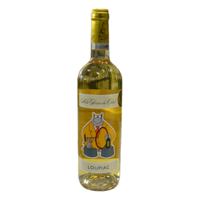 猫的荣耀2002版贵腐葡萄酒