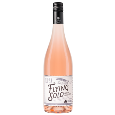 FLYING SOLO ROSE