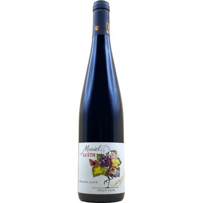 ORIGINAL'SACE - Pinot Noir