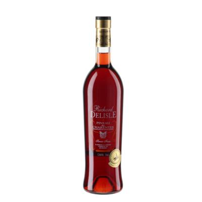 Richard Delisle Pineau des Charentes Rosé