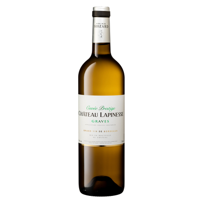 CHATEAU LAPINESSE 格拉夫白葡萄酒