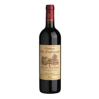 CHATEAU COTE PUYBLANQUET