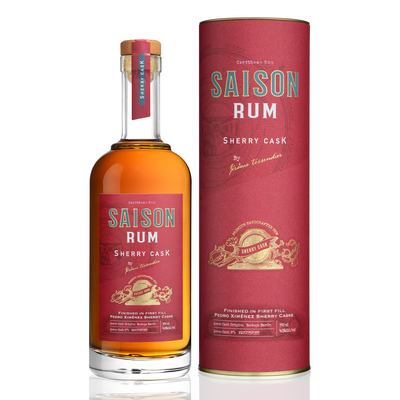 RHUM SAISON SHERRY CASK