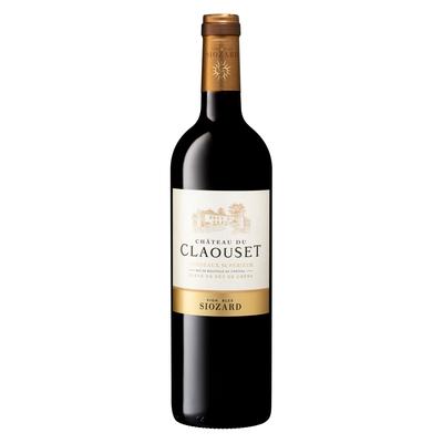 CHATEAU DU CLAOUSET 优级波尔多红酒
