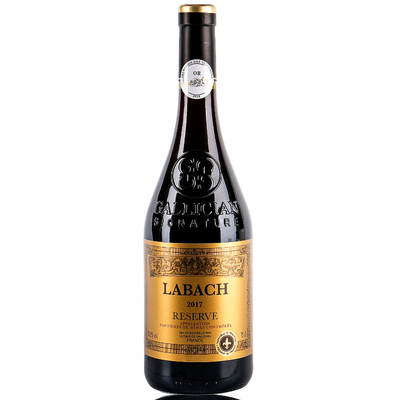 LABACH GOLD ROUGE 2019