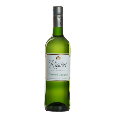 Rieutort 2018 - Colombard Sauvignon - Côtes de Gascogne