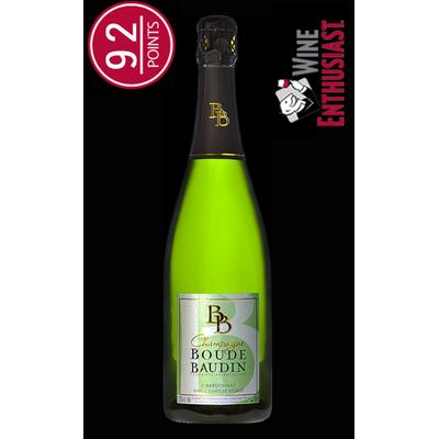 Champagne Boude Baudin - Blanc de Blancs