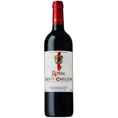 Royal Saint-Emilion