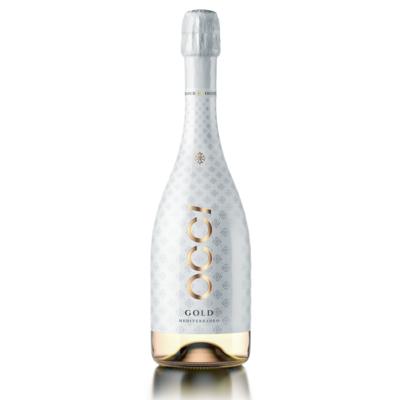 OCCI Gold Mediterraneo - Sparkling wine
