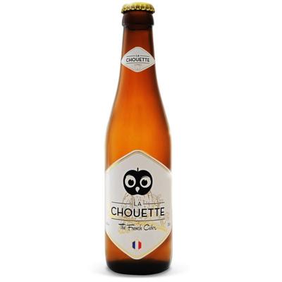 Cidre La Chouette Original
