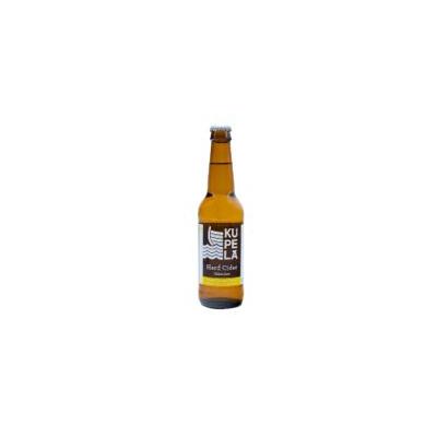 KUPELA Hard Cider Brut