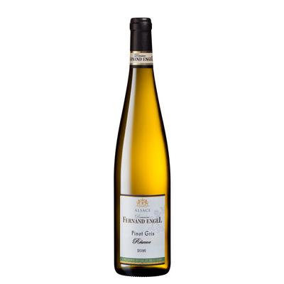 Domaine Fernand ENGEL Pinot Gris Réserve