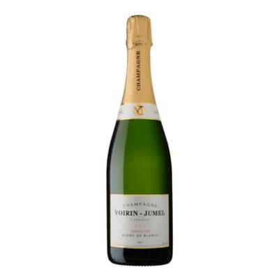 Champagne Voirin-Jumel Blanc de Blancs Grand Cru  BRUT