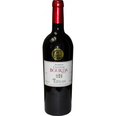 Premium Château Bourda