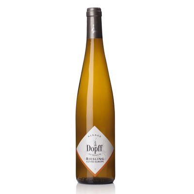 Riesling Cuvée Europe 2018