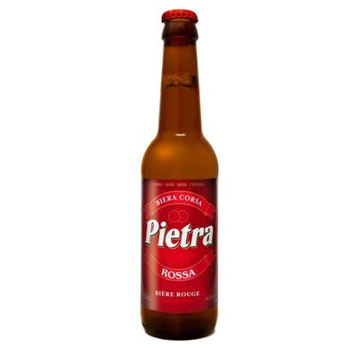 PIETRA ROSSA / Brasserie Pietra