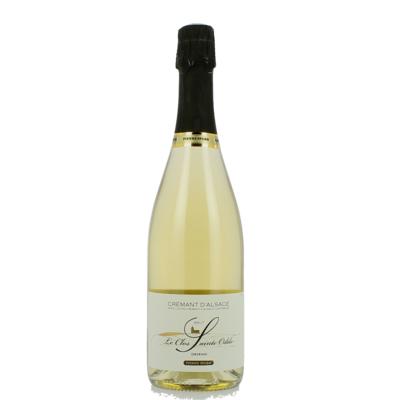 Crémant d'Alsace Chardonnay Clos Sainte Odile