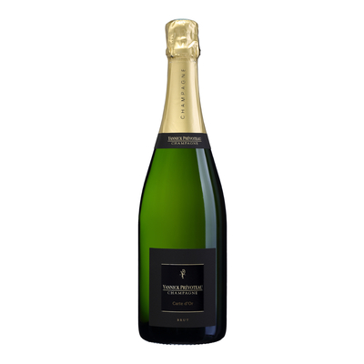 Champagne Brut - Cuvée Carte D'or