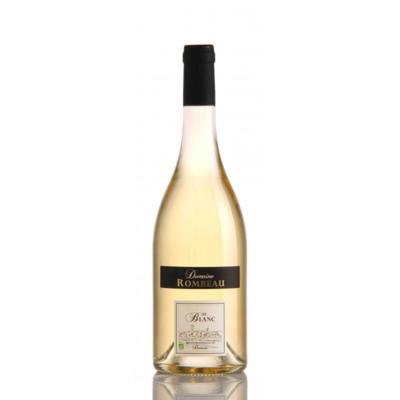 Domaine de Rombeau Côtes Catalanes Le Blanc 2020