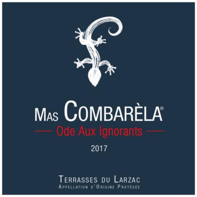 Mas Combarela - Terrasses du Larzac