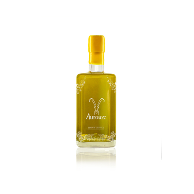 Aurouze:Liqueur d'Artemisia et cocktails de Paris