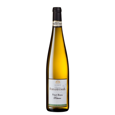 Domaine Fernand ENGEL Pinot Blanc Réserve