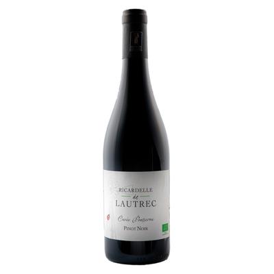 Pinot noir Pontserme