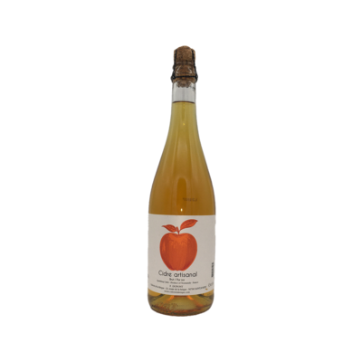 French Craft Cidre F.Dupont 75 cl