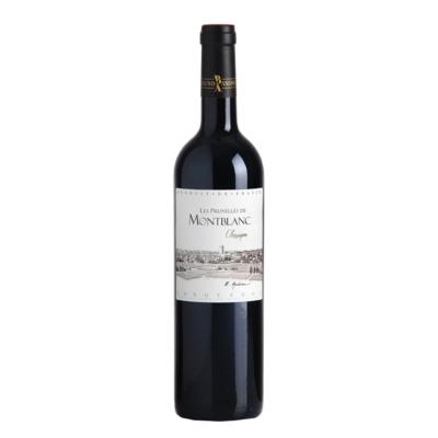 Montblanc CLASSIQUE - Red