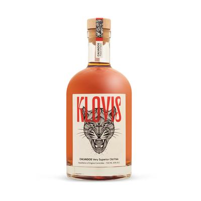 Klovis Calvados VSOP