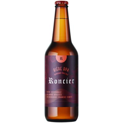 Craft beer BPA - Burgundy Pale Ale