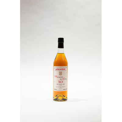 ARMAGNAC MARQUISE DE LIVRY XO 20 years old 70cl 40° with gift box