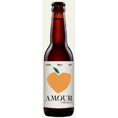 Hérout - Organic Cider Doux