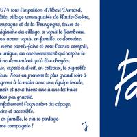 Domaine La paturie -  Par Amour - Pinot Noir