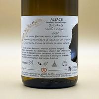 TERRE NATALE - Sylvaner Vieilles Vignes