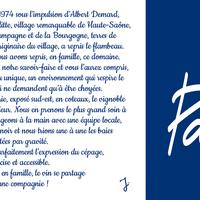 Domaine La paturie -  Par Amour - Chardonnay