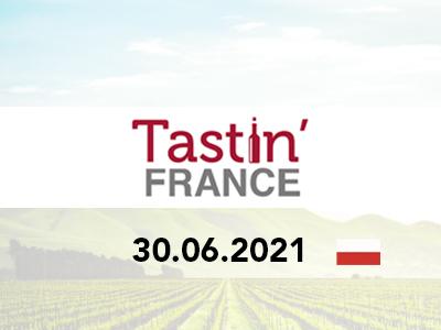 Tastin'France Pologne 2021