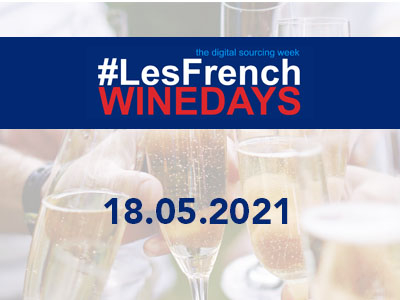 French Wine Days : Sparkling wines